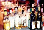 hard liquor, bottles, Jim Beam, Tequila, Wine Bottles, gin, Vodka, FTBV01P12_15