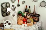 Cooking Utensils, Tomatoes, Onion, Cupcake Pan, FTFV01P01_12