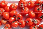 Tomatoes, texture, background, FTFV01P15_09