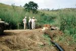 Laying in Water Pipeline, Africa, FWPV01P02_09