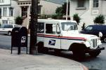 Mailbox, Mail Delivery Vehicle, Commerical-shipping, GCPV01P04_11
