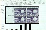 Echo 1, Communications for Peace, Earth, Four Cent Stamp, GCPV01P09_18