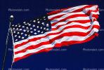 Old Glory, USA, United States of America, Star Spangled Banner, GFLV01P06_11B