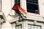 Rainbow Flag, USA, GFLV02P02_05