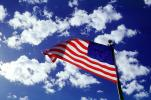 Old Glory, USA, United States of America, Windy, Windblown, Star Spangled Banner, USA Flag, GFLV02P14_04
