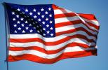 Star Spangled Banner, Old Glory, USA Flag, United States of America, GFLV03P07_08