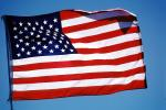 Star Spangled Banner, Old Glory, USA Flag, United States of America, GFLV03P07_11