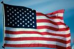 Star Spangled Banner, Old Glory, USA Flag, United States of America, GFLV03P07_12