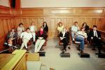 jury, Juror, People, Trial, Court Session