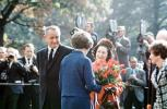 inauguration of Lyndon Baines Johnson, LBJ, 1964, 1960s