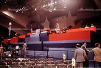 Democratic National Convention, San Francisco, 1984, Moscone Convention Center, 1980s, GPCV01P12_15