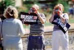 George Bush whistle stop tour, GPCV02P15_02