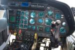 Cockpit, Instrument Panel, Air Ambulance, HEPD01_013