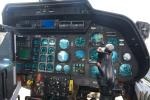 Cockpit, Instrument Panel, Air Ambulance, HEPD01_014