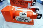 Allied Signal, Black box Flight Data Recorder, blackbox, IACV01P05_17