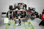 Pratt & Whitney R-2800, Reciprocating Radial Piston Engine, IAPV01P05_05
