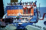 Reciprocating Piston Aircraft Engine, IAPV01P05_10