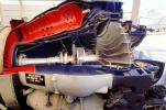 Rolls Royce Jet Engine, J-33, Goblin, Axial Flow Engine, IAPV01P05_17