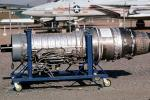 F101-GE-100 Afterburner, turbojet, IAPV01P06_03