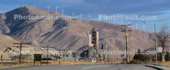 Cement Plant, Tehachapi Pass Wind Farm, Southern California, ICBD01_020