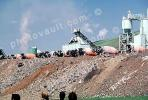 Cement Mixer Trucks, conveyer belts, Benecia, California, ICBV01P03_09