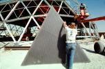 Geodesic Dome, Geodesic Dome Construction