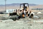 Case, W14, Front Loader, Wheel Loader, Hacienda Business Park, Earthmoving, Earthmover, ICCV01P12_05