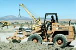 Case W14 front end loader, Front loader, Wheel Loader, Case, W14, Earthmoving, Earthmover, Dirt, Soil, ICCV01P13_11