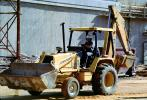 John Deere 510B Turbo Back Hoe Loader, Wheel Loader, Earthmoving, Earthmover, Digger, ICCV02P13_09