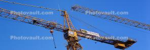 Tower Crane, Panorama, ICCV03P15_03B