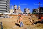 surveyor, skyline, Dirt, Soil, ICCV04P02_02