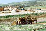 Bulldozer, Homes, Houses, Buildings, Urban Sprawl, ICDV01P04_11
