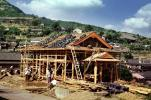 Building a house in Sasebo Saga, ICDV02P01_01