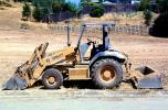 Front Loader, Earthmoving, Earthmover, ICDV03P03_08