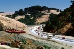 Interstate Highway I-580, Castro Valley, ICSV01P03_13