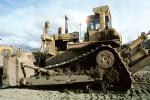 highway, bulldozer, tracked vehicle, ICSV01P12_05