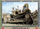 highway, bulldozer, tracked vehicle, ICSV01P12_05B