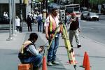 Surveyor, Survey, Transit, Theodolite, Laser, Digital, ICSV02P02_10
