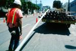 Installing Fiber Optic Cable, Intersection of 17th street and Mississippi streets, Potrero Hill, ICSV02P11_01