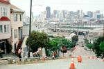 Installing Fiber Optic Cable, Intersection of 17th street and Mississippi streets, Potrero Hill, ICSV02P11_14