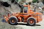Case 721C Wheel Loader, earthmover, earthmoving, shovel, ICSV03P11_07