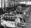 Assembly Line, Engines for Cars, 1920's, IHAV01P01_17