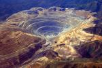 Bingham Canyon Mine, Utah, IMCV01P03_01