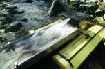 Sluice, Yuba River Gold Mining, California, IMGV01P03_12