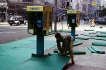 Telephone Booth, Rug Cleaning, ITCV01P03_05