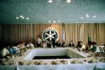 ROTARY CLUB, Banquet, Lunch, 1950s, KCEV01P09_07