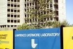 Lawrence Livermore Laboratory, building, sign, KECV03P03_04