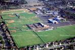 High School Sports, fields