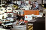 Ambulance, Emergency Vehicles, 1993 World Trade Center bombing, February 26, 1993