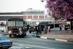 Leyland Bus, Downtown Harare
